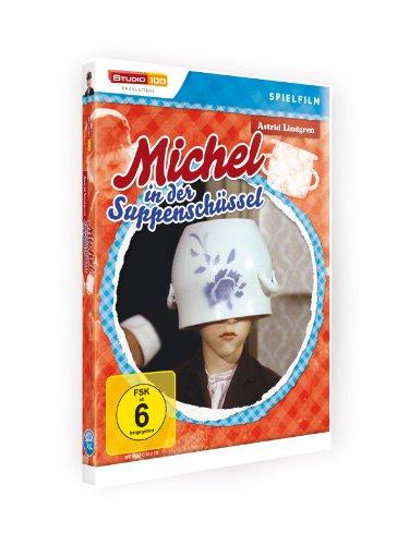 Astrid Lindgren: Michel aus Lönneberga in der Suppenschüssel - Spielfilm: Alle Infos bei Amazon