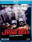 City of the Living Dead [Blu-ray] [Import anglais]