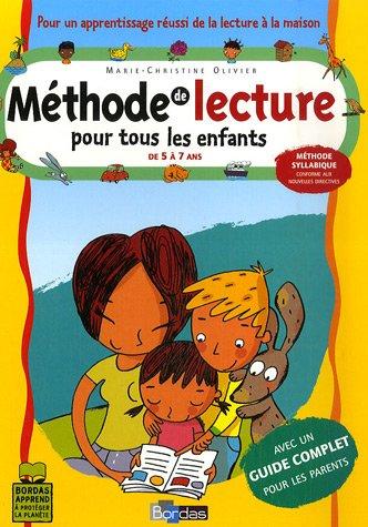 PACK METHODE & ACTIVITES DE LECTURE (Ancienne Edition)