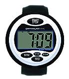 Optimum Time 3-erSerie OE 380weiße Event-Armbanduhr