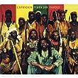 L'Africain (Inclus un dvd)