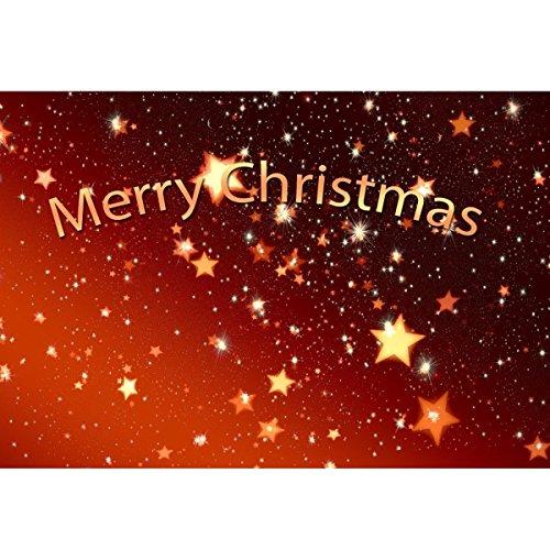 to Kulissen Frohe Weihnachten Fotografie Hintergrund Studio Requisiten ()