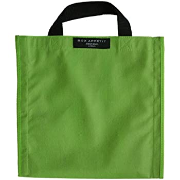 Black + Blum Lunch Box Bag, Lime