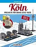 Köln: Projekte für deine LEGO®-Steine