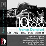 10 Years Later by Donatoni (2011-01-11)