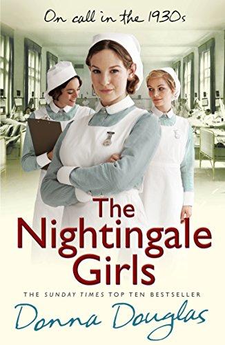 The nightingale girls nightingales 1 ebook donna douglas the nightingale girls nightingales 1 ebook donna douglas amazon kindle store fandeluxe Images