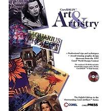 CorelDRAW Art and Artistry (Corel ArtShow Series) by Corel (1999-06-01)