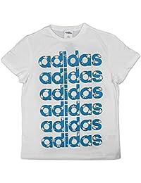 adidas ORIGINALS PAR JEREMY SCOTT Drapeau T-shirt étoiles Tee-shirt x30176