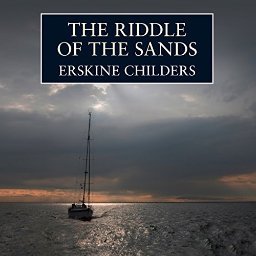 The Riddle Of The Sands  Audiolibri