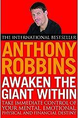 Awaken the Giant Within Taschenbuch