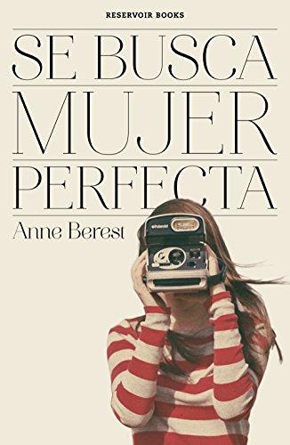 Se busca mujer perfecta eBook: Berest, Anne: Amazon.es: Tienda Kindle