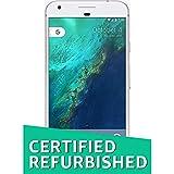(CERTIFIED REFURBISHED) Google Pixel XL (Very Silver, 32 GB)