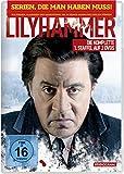 Lilyhammer - Die komplette 1. Staffel [2 DVDs]