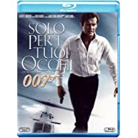 007 Solo Per I Tuoi Occhi - Novità Repack