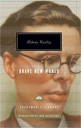 Brave New World (Everyman's Library CLASSICS)