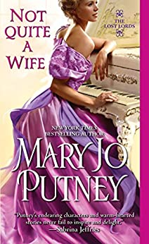 Not Quite a Wife par [Putney, Mary Jo]