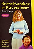 Positive Psychologie im Klassenzimmer (Amazon.de)