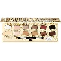 Thebalm nude 'tude Eyeshadow palette 11.08g