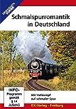 Schmalspurromantik in Deutschland