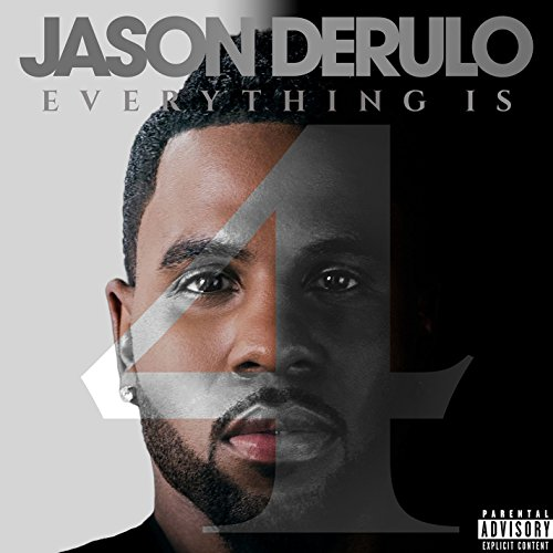 Everything Is 4 [Explicit]