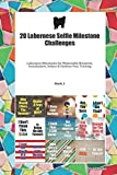 20 Labernese Selfie Milestone Challenges: Labernese Milestones for Memorable Moments, Socialization, Indoor & Outdoor Fun, Training Book 1