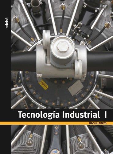 Tecnología industrial, 1 bachillerato