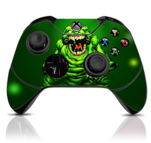 Slime-controller (Modding Xbox One Controller Slime Monster)