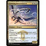 Magic: the Gathering - Cunning Breezedancer - Dragons of Tarkir by Wizards of the Coast