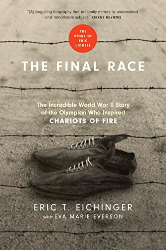 f00372cbe909a The Final Race: The Incredible World War II Story of the Olympian Who  Inspired Chariots of Fire