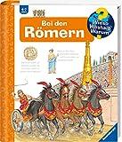 Bei den Römern (Wieso? Weshalb? Warum?, Band 30) - Andrea Erne