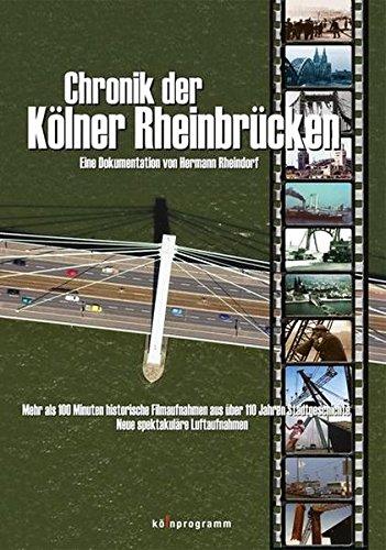 Chronik der Kölner Rheinbrücken, 1 DVD
