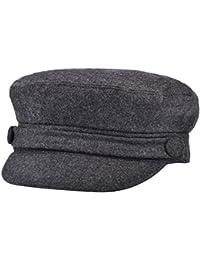 5a2fd0e66b0 Womens or Girls Fiddler Cap Ladies Baker Boy Hat newsboy Cap Bretton Hat
