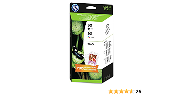 Hewlett Packard 9020 7980 Tintenpatrone Bürobedarf Schreibwaren