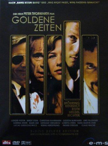 Goldene Zeiten...