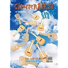 Gitarrenkekse light.: Band 2. Leichte Stücke für Gitarre. Blues - Latin - Folk - Rock