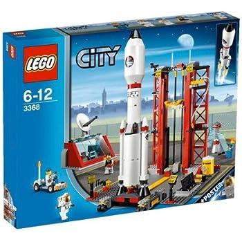 City De La Navette 3367 Lego Spatiale Construction Jeu nO8wXN0kP