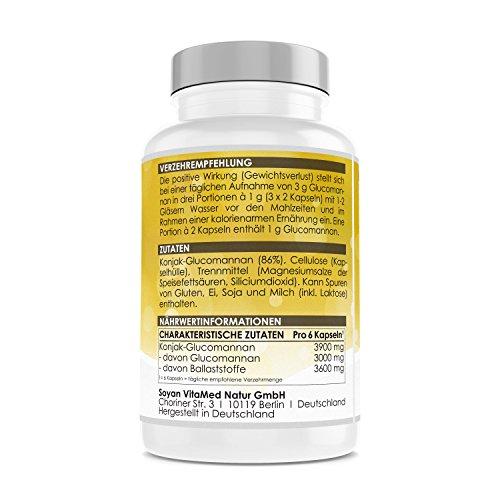 Glucomanano-LINEAVI-3000-mg-de-glucomanano-fibra-natural-procedente-de-la-raz-de-konjak-que-ayuda-a-perder-peso-cpsulas-que-sacian-el-hambre-fabricado-en-Alemania-120-cpsulas