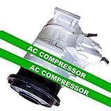 Gowe auto aria condizionata compressore per 7SEH17C auto aria condizionata compressore per auto Toyota Venza Toyota Highlander 2.7AC compressore