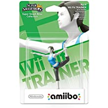 Nintendo - Figura Amiibo Smash Fit Trainer