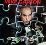 Mystery Man by Mike Garson (1993-09-11)