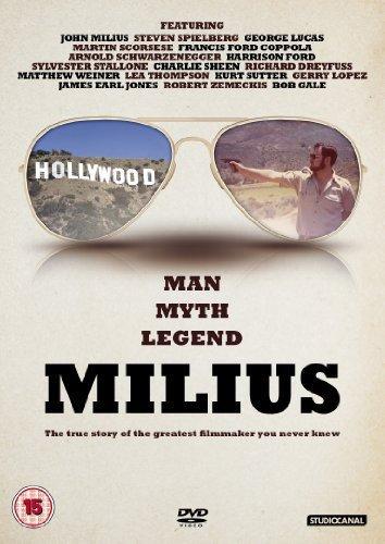 Bild von Milius [DVD] [Import]