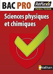 Sciences physiques et chimiques Bac Pro
