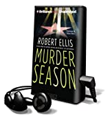 Murder Season [With Earbuds] (Playaway Adult Fiction)
