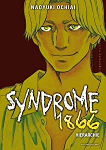 Syndrome 1866 Edition simple Tome 4
