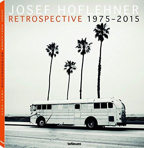 Retrospective 1975-2015 par Josef Hoflehner