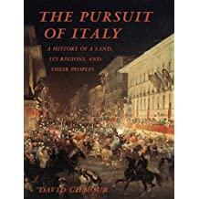 PURSUIT OF ITALY             M
