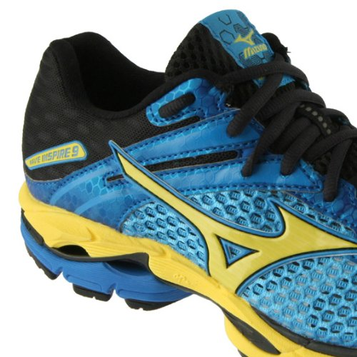 Mizuno Wave Inspire 9 Running Shoes
