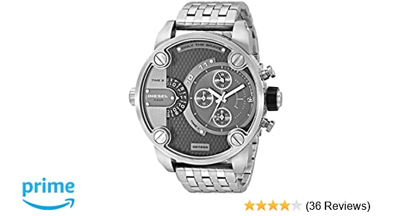 213365137948 Diesel DZ7259 - Watch for Men