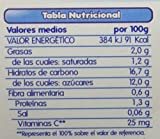 Hero Baby Cocina Mediterránea Plátano Yogur Galleta, Tarrina de Plástico - Paquete de 2 x 200 gr - Total: 400 gr