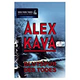 Blutspur des Todes (New York Times Bestseller Autoren: Thriller/Krimi)